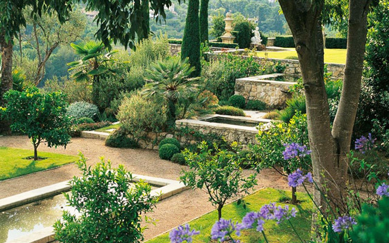 Creation-Jardin-mediterraneen-Sanary-hyeres-toulon-83