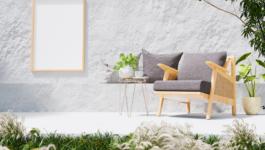 Les tendances pour aménager votre jardin en 2021