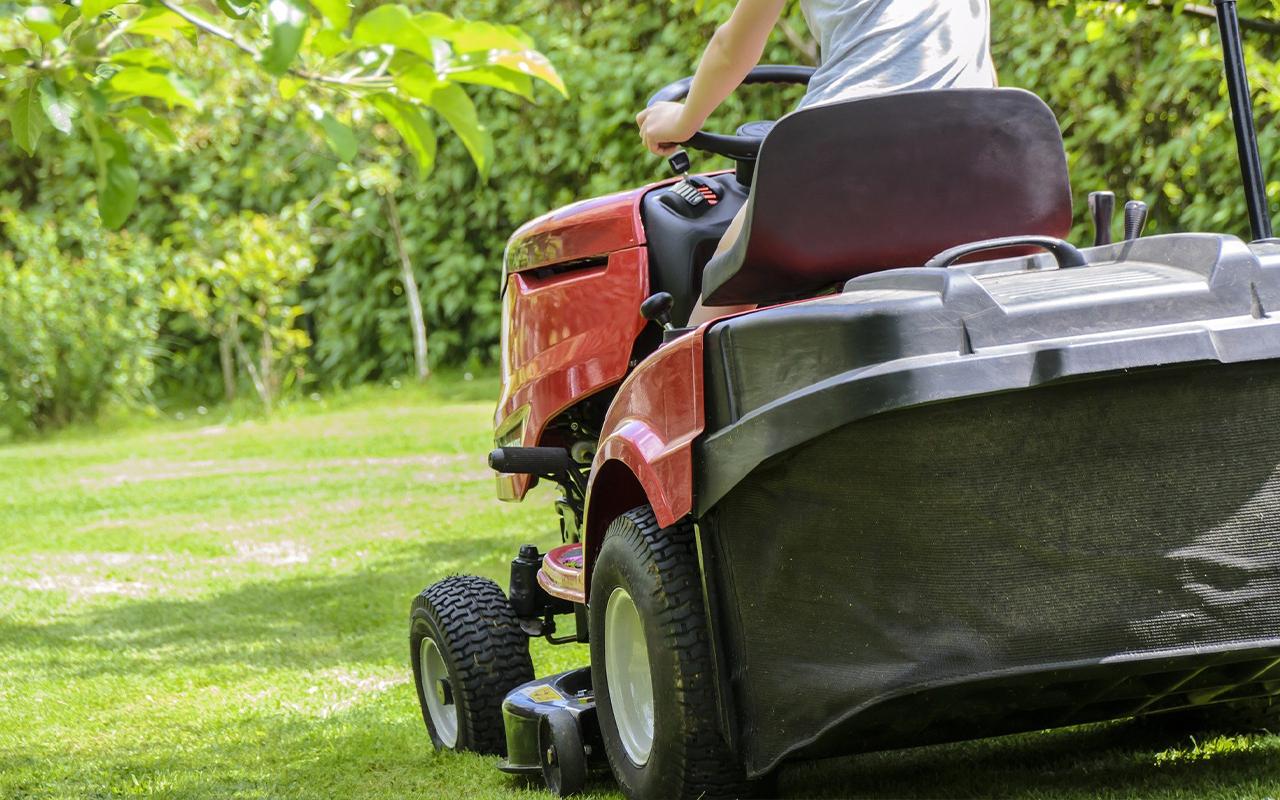 crédit d'impôt pour des travaux de jardinage